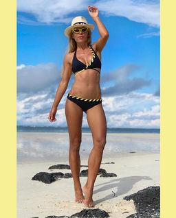 Top od bikini MISSION SMIW x MOLIERA 2