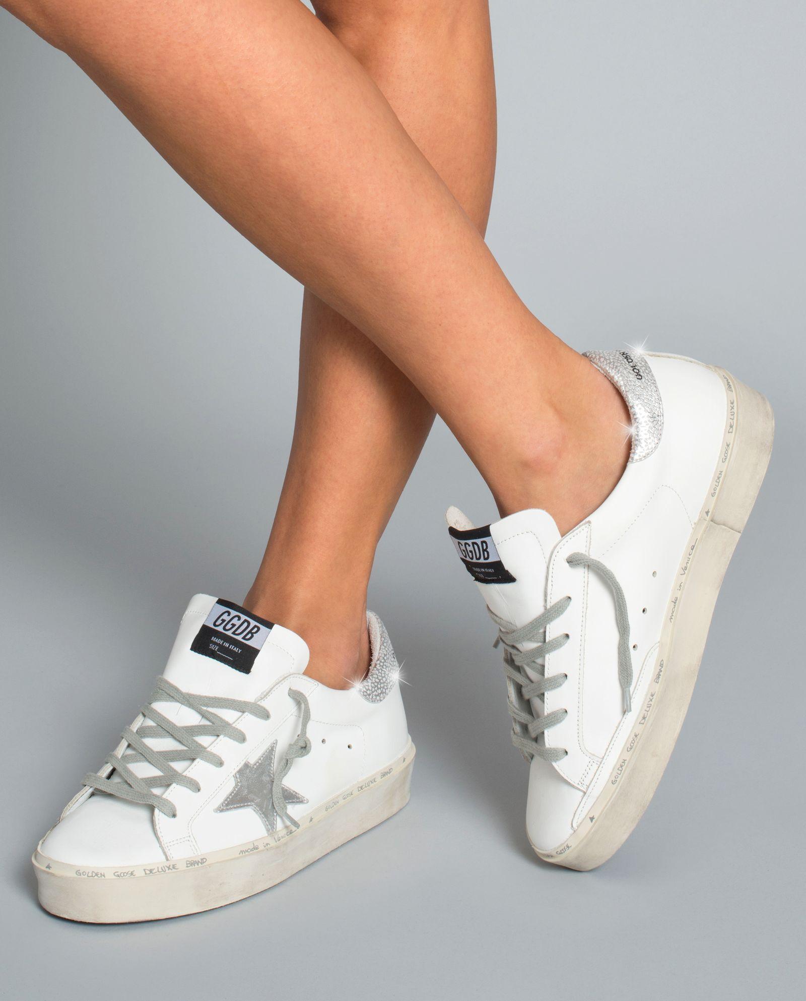 Sneakersy hi star GOLDEN GOOSE – Kup teď! Nejlepší ceny a recenze! Obchod  Moliera2.cz. 38fd74d50b
