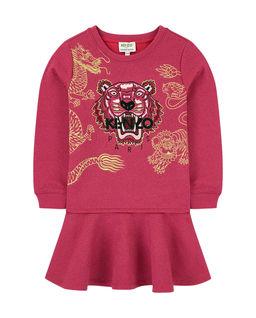 Sukienka Tiger 2-12 lat