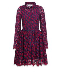 Sukienka rozkoszowana Lupita