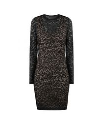 Koronkowa sukienka Aliana
