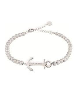 Bransoletka Pearl Full Silver