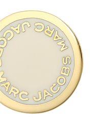 Náušnice Logo Disc