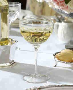 Kieliszek kryształowy do wina Dagny