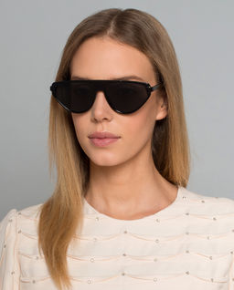 Brýle Blacktie