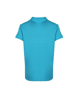 T-shirt polo 3-14 lat
