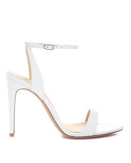 Kožené sandály Willow