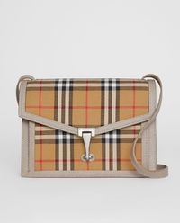 Torebka Vintage Check Small