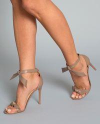 Sandały skórzane Clarita