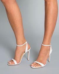 Sandały ze skóry Willow