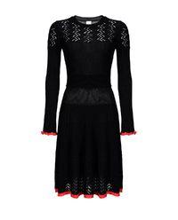 Sukienka z wycięciami Dianella
