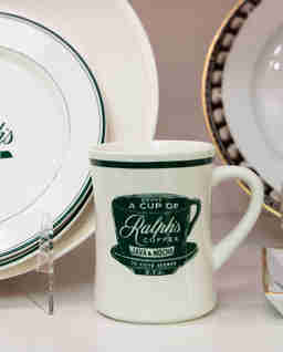 Kubek Ralph's Coffe