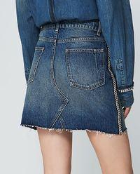 Spódnica jeansowa Cali