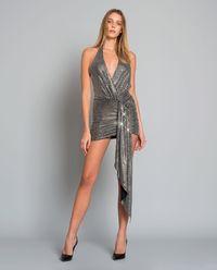 Šaty s vázáním