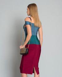 Sukienka Tri-Color