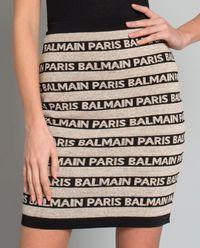 Spódnica z logo