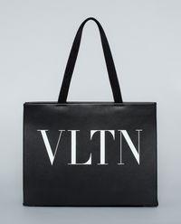 Torebka shopper VLTN