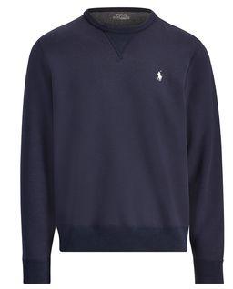 Granatowa bluza