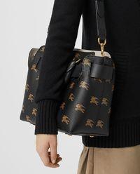 Torebka Belt Bag Equestrian