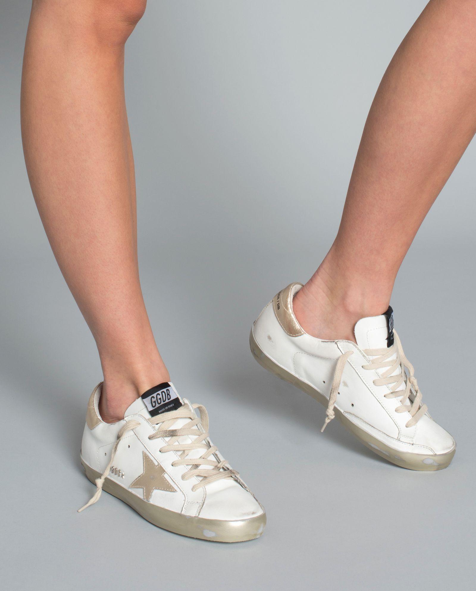 Sneakersy superstar GOLDEN GOOSE – Kup teď! Nejlepší ceny a recenze! Obchod  Moliera2.cz. 47c55a3638