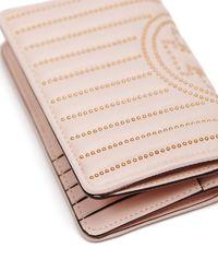 Kožená peněženka Stud