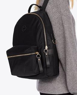 Plecak Tilda czarny