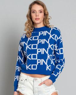 Sweter ze stójką Haiku