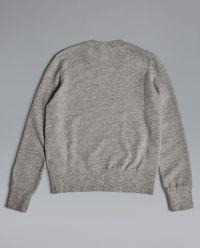 Szara bluza 6-16 lat