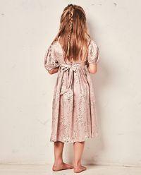 Sukienka Holly z jedwabiu