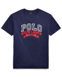 Koszulka z logo marki