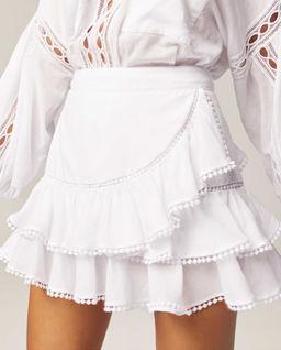 Spódnica mini Fera