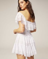 Sukienka mini Lina