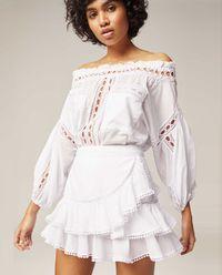 Mini sukně Fera