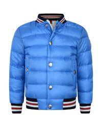 Niebieska kurtka 0-3 lat