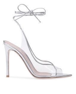 Sandały na szpilce Denise