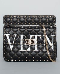 Torebka Rockstud Spike Medium VLTN
