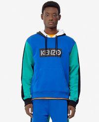 Bluza Colorblock