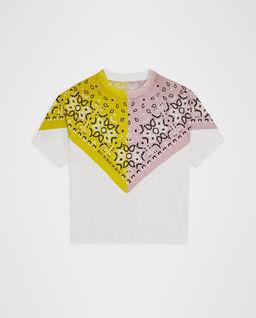 T-shirt z nadrukiem 10-12 lat