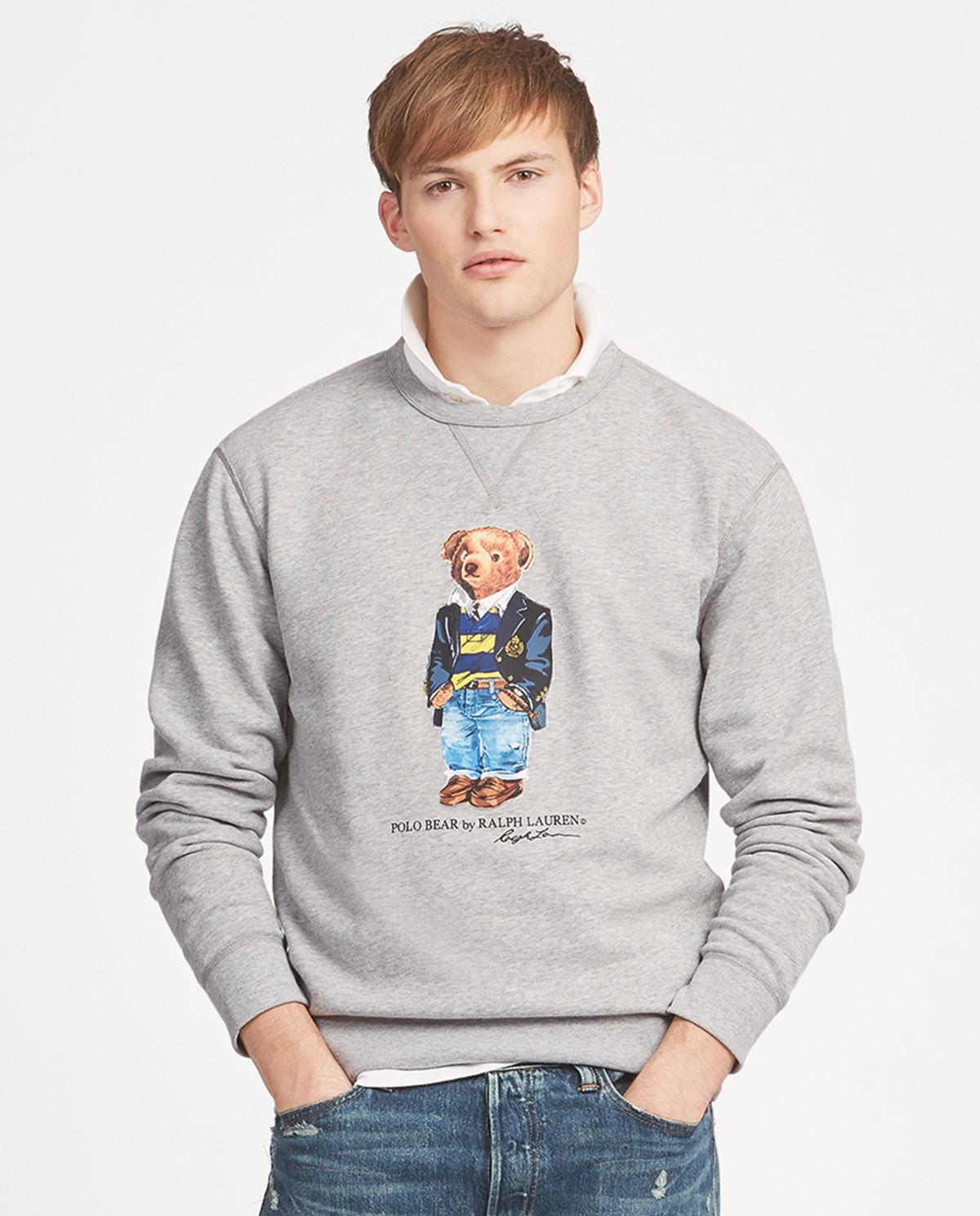 Misiem TerazNajlepsze I Bluza Z Ceny Lauren Kup Polo Ralph – tQdshCxr
