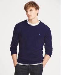 Sweter z kaszmiru