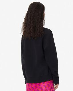 Bluza z neonowym tygrysem