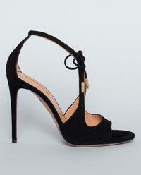 Sandały na szpilce Oscar