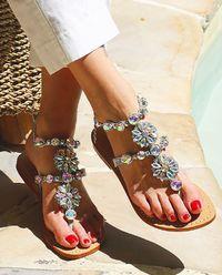 Sandály Athens