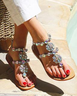 Sandały Athens