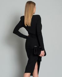 Sukienka asymetryczna