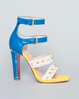 Sandały Decodame