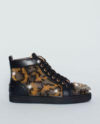 Sneakersy Louis Spikes Leo