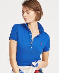 Koszulka Polo Slim Fit