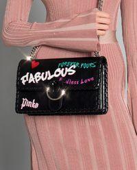 Torebka ze skóry Love Fabulous 1