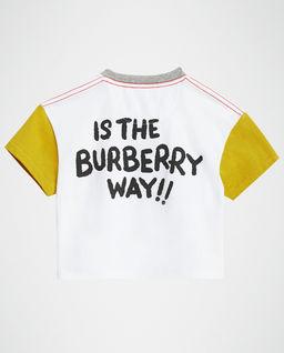 T-shirt  z nadrukiem 0-2 lat